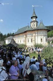 Sf. Mănăstire Putna